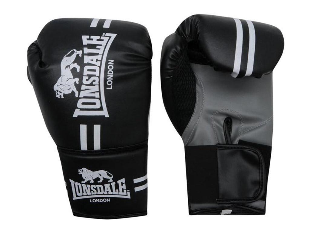 Dětské boxerské rukavice Lonsdale