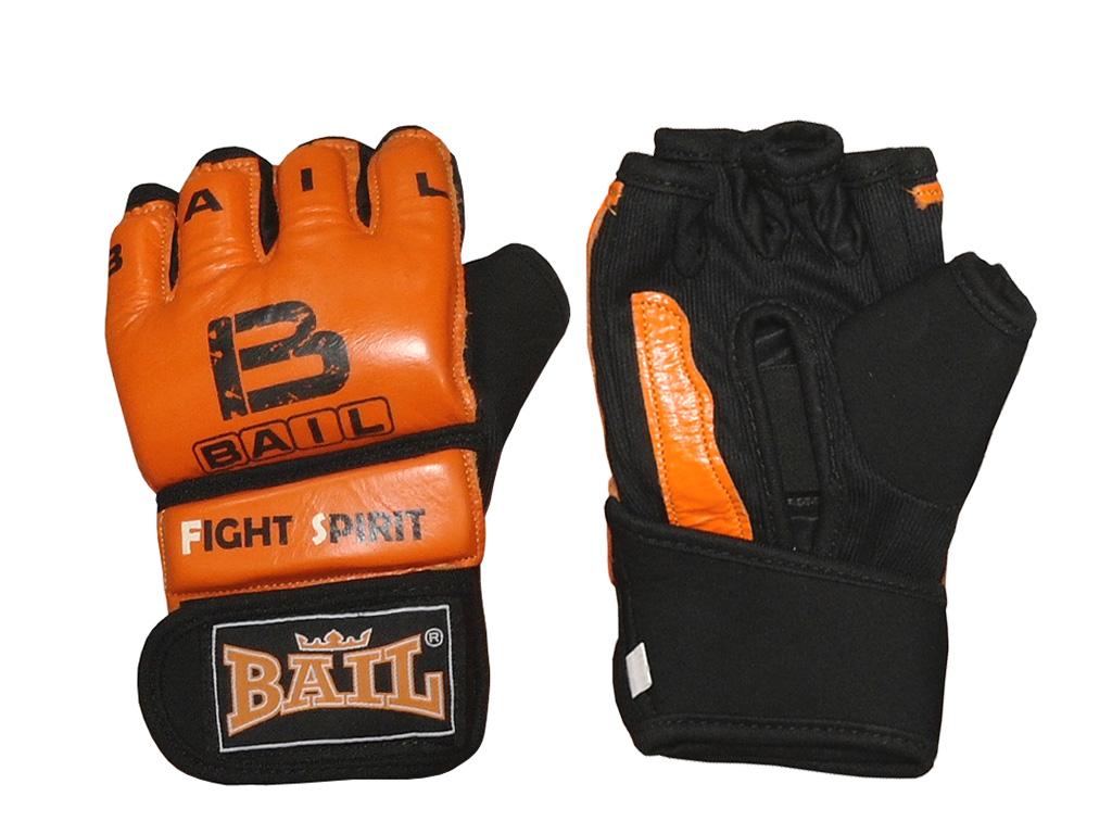 Bail Dětské boxerské MMA rukavice Fight Spirit Velikost: S