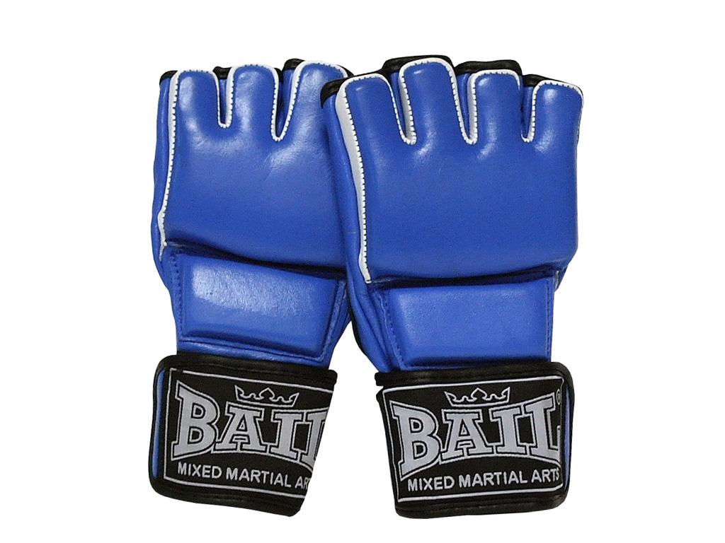Bail Dětské boxerské MMA rukavice modré