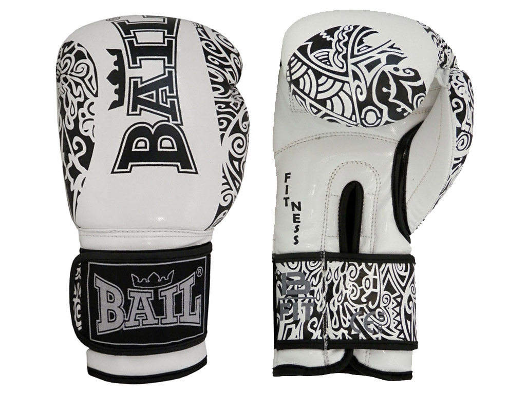 Boxerské rukavice Bail Image Tribal