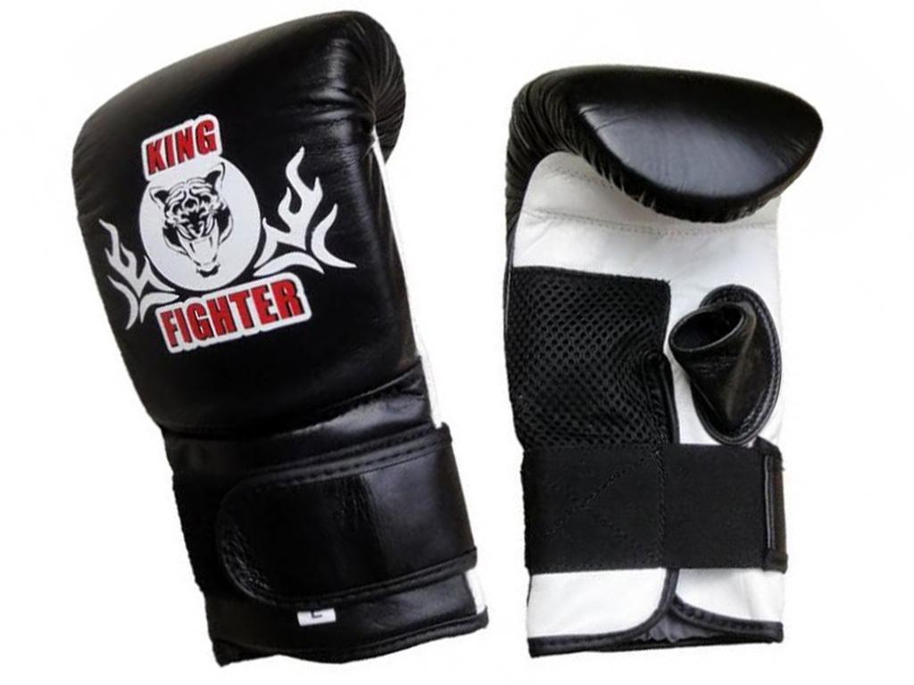 Boxerské rukavice pytlovky King Fighter