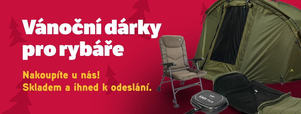 Vánoční dárky na chytsirybu.cz