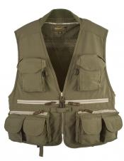 Rybářské vesty a bundy