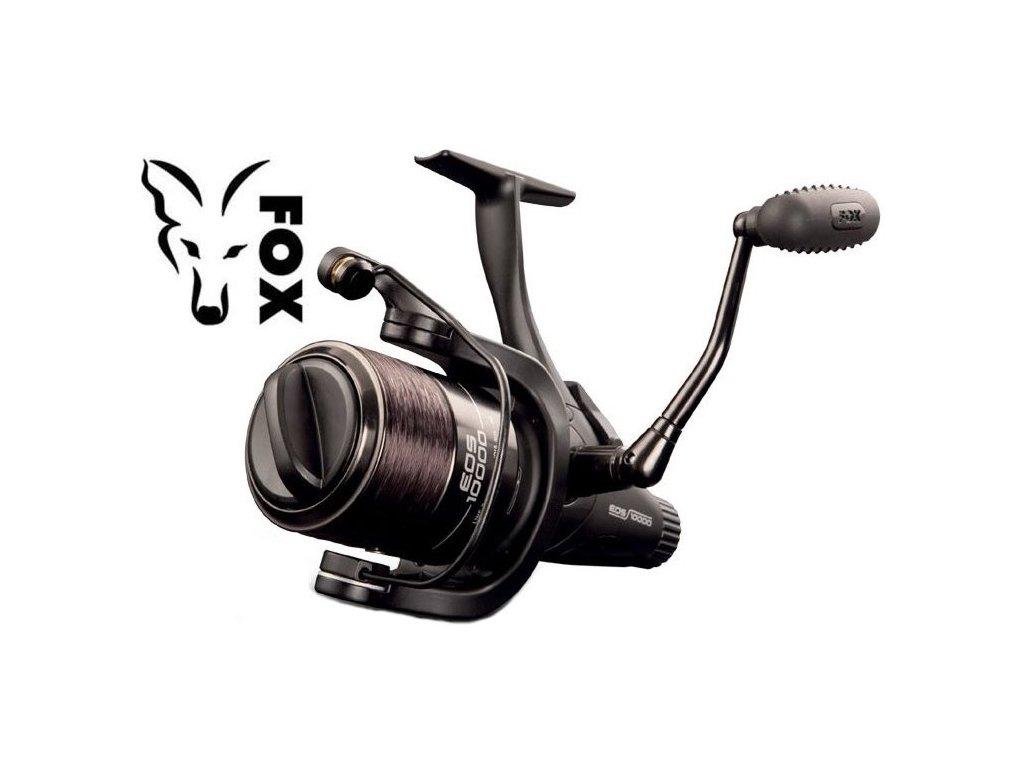 Fox Naviják EOS 10000