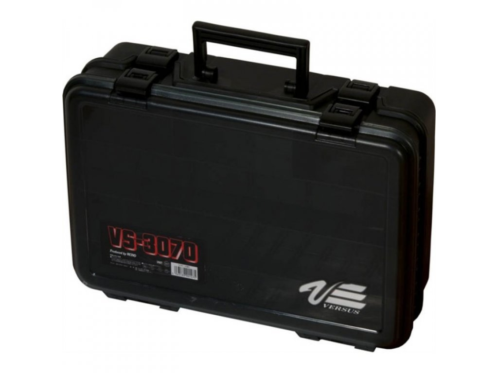 Versus kufřík VS 3070 ČERNÝ