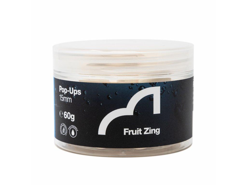 SpottedFin Fruit Zing Pop-Ups 60 g