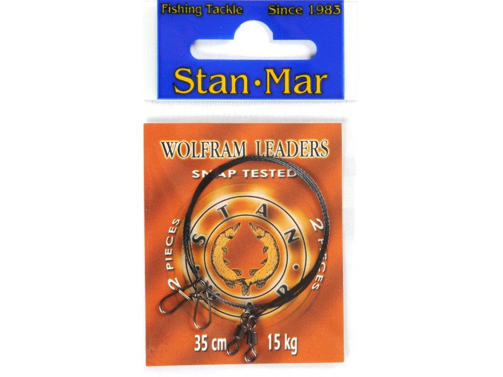 Stan-Mar Lanko wolframové 35cm / 15 kg
