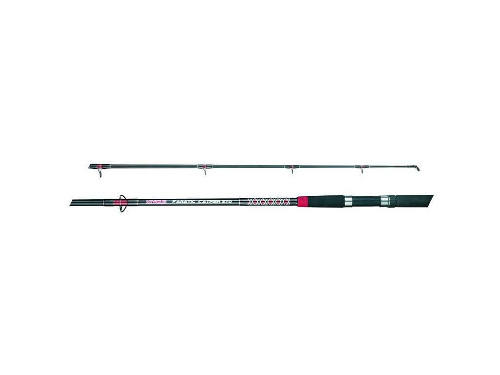 Mivardi Fanatic Catfish 2,4 m 200 - 400 g