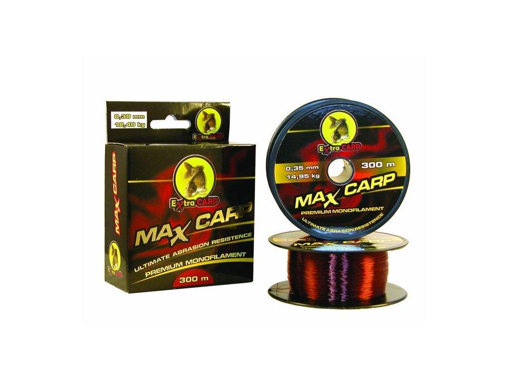Extra Carp Vlasec - Max Carp 300m 0,25 - 0,35 mm