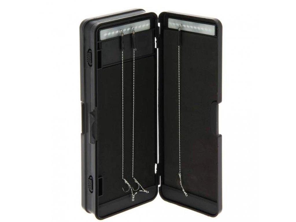 NGT Box na Návazce Multilevel Stiff Rig Wallet