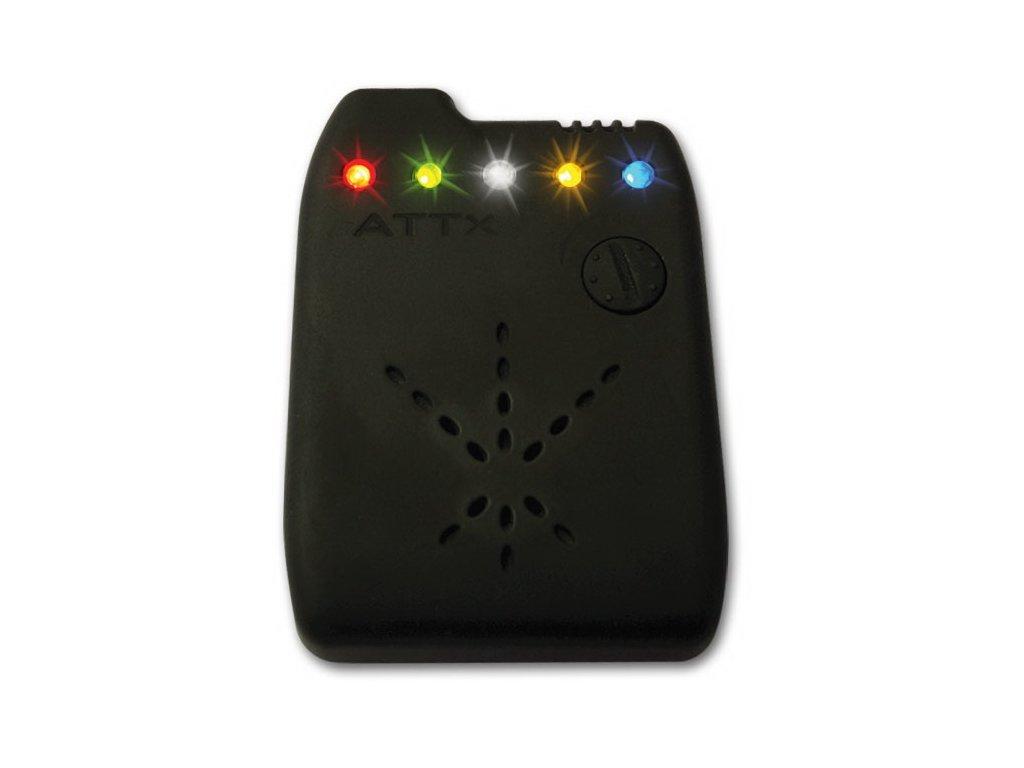 ATT Přijímač V2 ATTx Receiver, multicolor