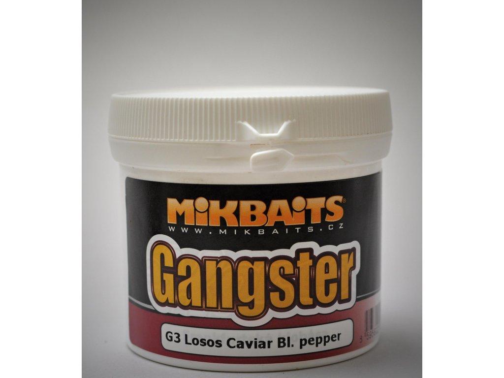 Mikbaits Gangster trvanlivé těsto 200g