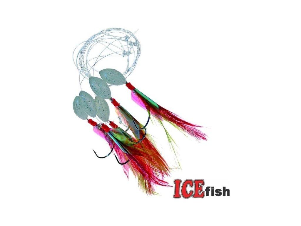 ICE fish Makrelový návazec