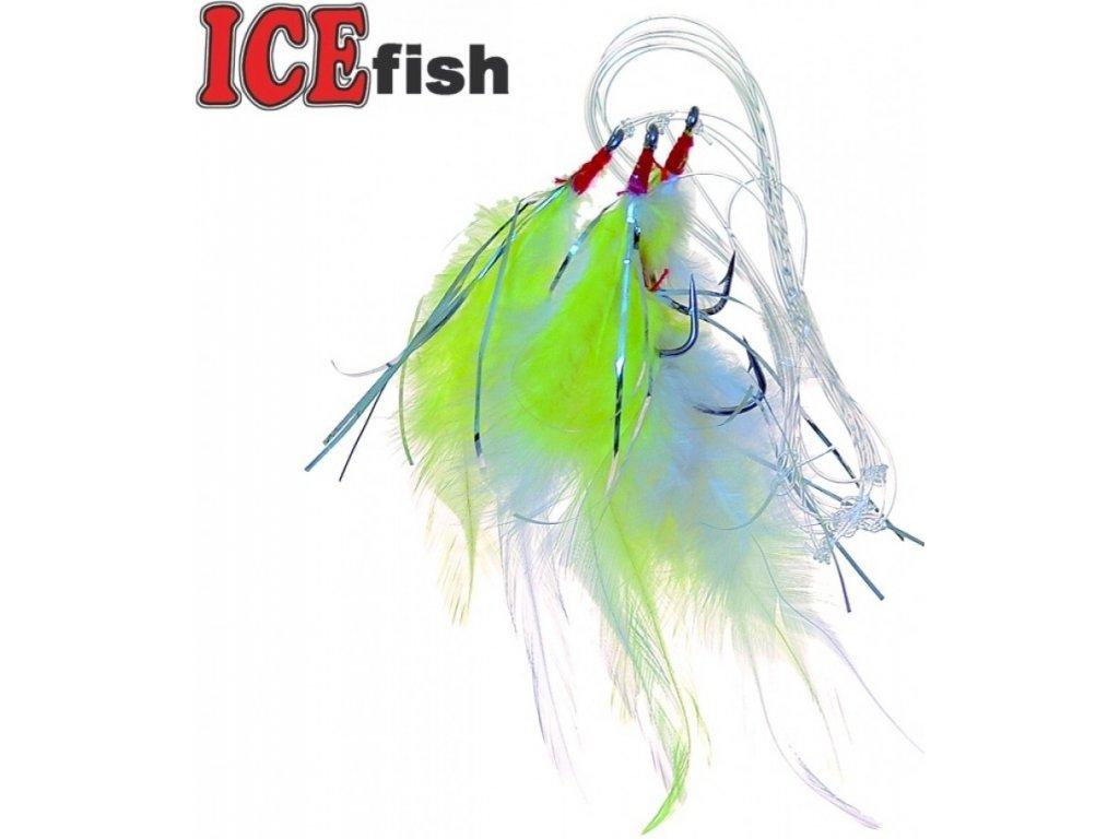 Ice Fish PEŘÍ - NÁVAZEC