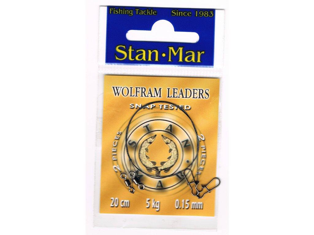 Stan-Mar lanko wolframové 20cm / 5 kg