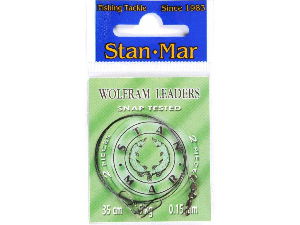 Stan-Mar lanko  wolframové 35cm / 5 kg