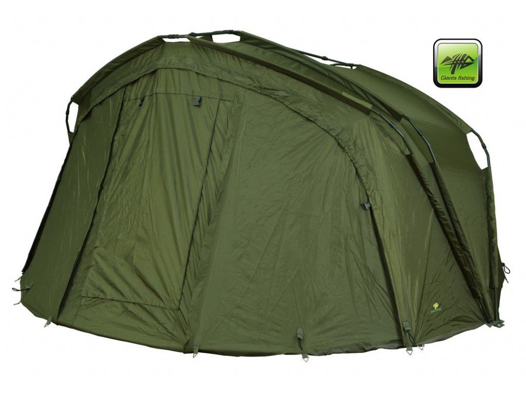 Giants Fishing Bivak QT Bivvy 2 Man, Akce!