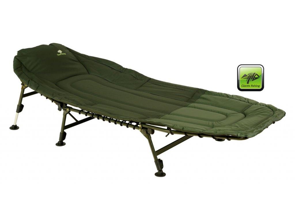 Giants Fishing Lehátko Specialist Bedchair 6Leg