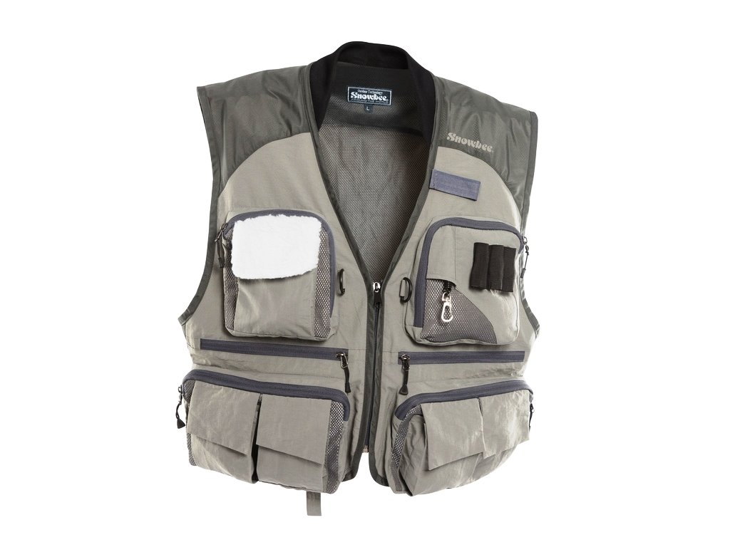 Snowsee Vesta Superlight Fly Vest, vel.XL