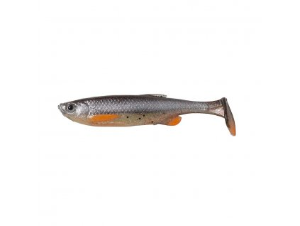 Savage gear Gumová nástraha FAT T-TAIL MINNOW – BULK