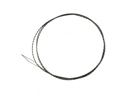 Giants Fishing Protahovací struna Elastic Threader 60cm