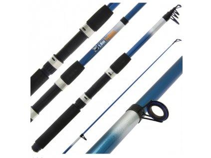 AP Prut Trekker Rod 2,4m 20-50gr