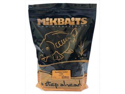 Mikbaits Pelety Španělský halibut 1kg