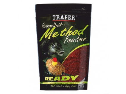 Traper METHOD FEEDER 750G