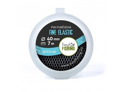 Easy Fishing PVA punčocha ELASTIC FINE náhradní balení