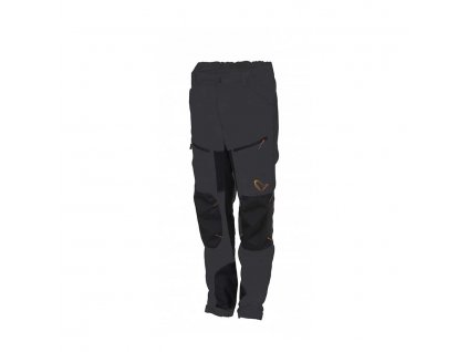Savage Gear kalhoty Simply Savage Trousers Grey
