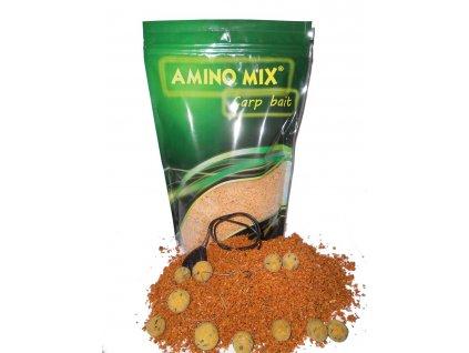 Amino-Mix Method mix