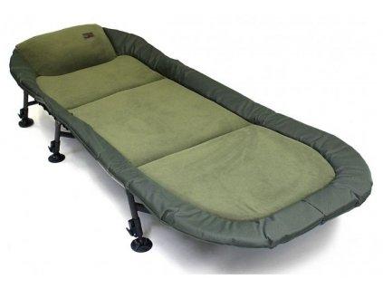 Zfish Lehátko Deluxe Flat Bedchair