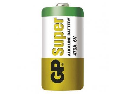 Alkalická speciální baterie GP 476AF (4LR44) 6 V, 1 ks