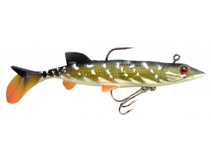 Spro PowerCatcher Super Natural Pike