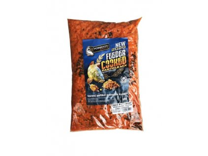 Poseidon COOKED Particle MIX 1500g