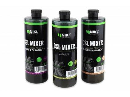 Nikl CSL Mixer