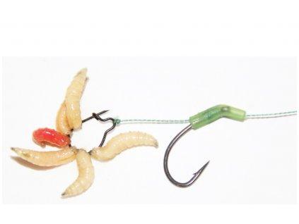 Extra Carp Klip na Červy Maggot Clip