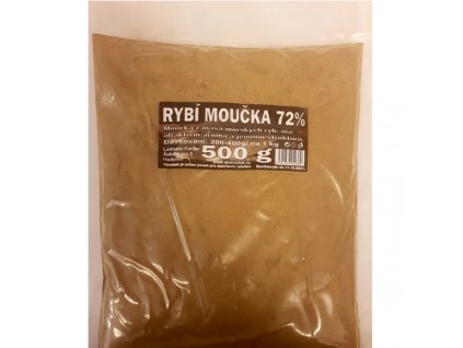 Amino mix Rybí Moučka 72% 500g