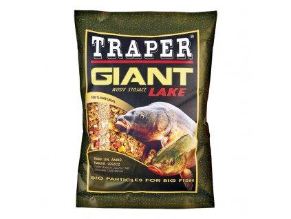TRAPER Krmítková směs GIANT 2,5kg