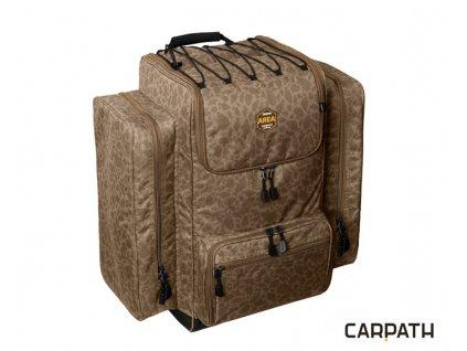 Delphin Batoh Area CARPER Carpath XXL