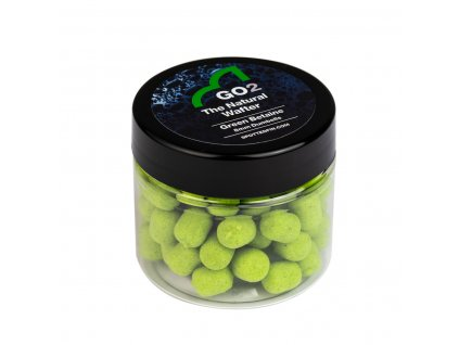 SpottedFin GO2 Green Betaine Natural Wafter