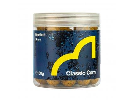 SpottedFin Classic Corn tvrdé boilies