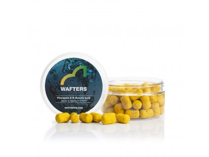 SpottedFin Ananas a N-Butyric Wafters 60 g