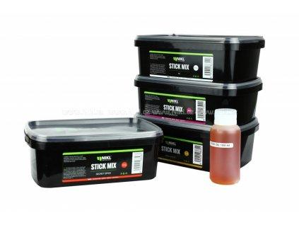 Nikl Stick mix Krill&Fish 500 g