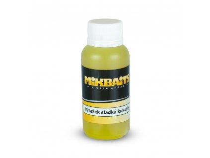 Mikbaits Tekuté potravy 100ml - Sladká kukuřice