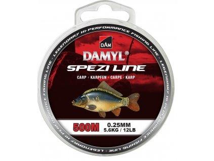 Dam Vlasec Damyl Spezi line carp 300M / 0.35Mm / 9.7Kg
