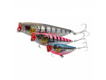 Savage Gear Wobbler 3D Minnow Pop 6,6cm 8g