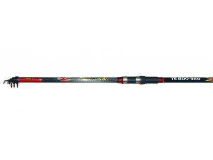 Shimano Prut Catana BX 3,6m 50-80g