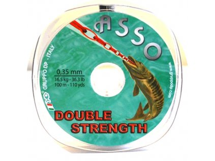 ASSO Vlasec ASSO DOUBLE STRENGHT