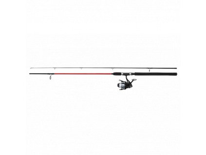 Dam prut Fighter pro combo spin 210cm 10-20g